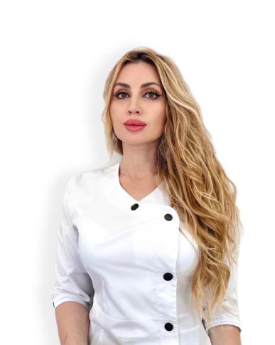 Мурадова Сабина Гумбатовна